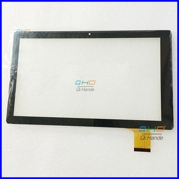 Jaunu Capacitive touch screen panelis 10.1