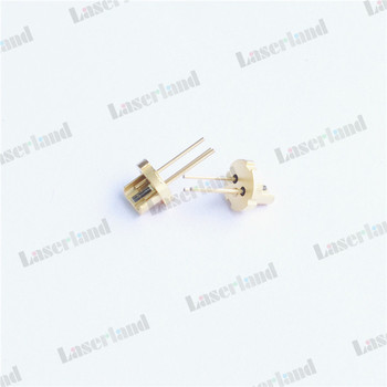 10pcs Mitsubishi ML101U29-25 5.6 mm LĪDZ 18 660nm Red CW 150mW Impulsa 400mW Lāzera Diode LD 48825